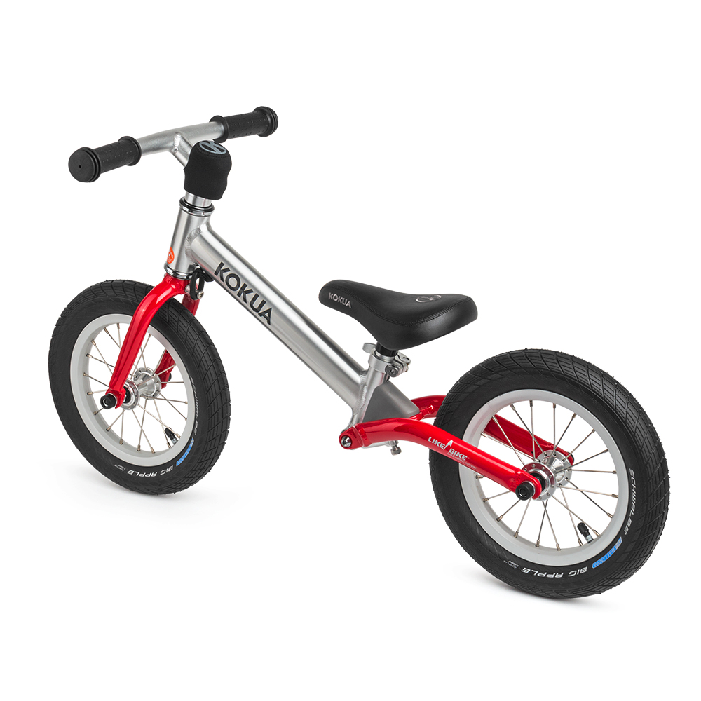 Беговел KOKUA LIKEaBIKE jumper Red красный 1