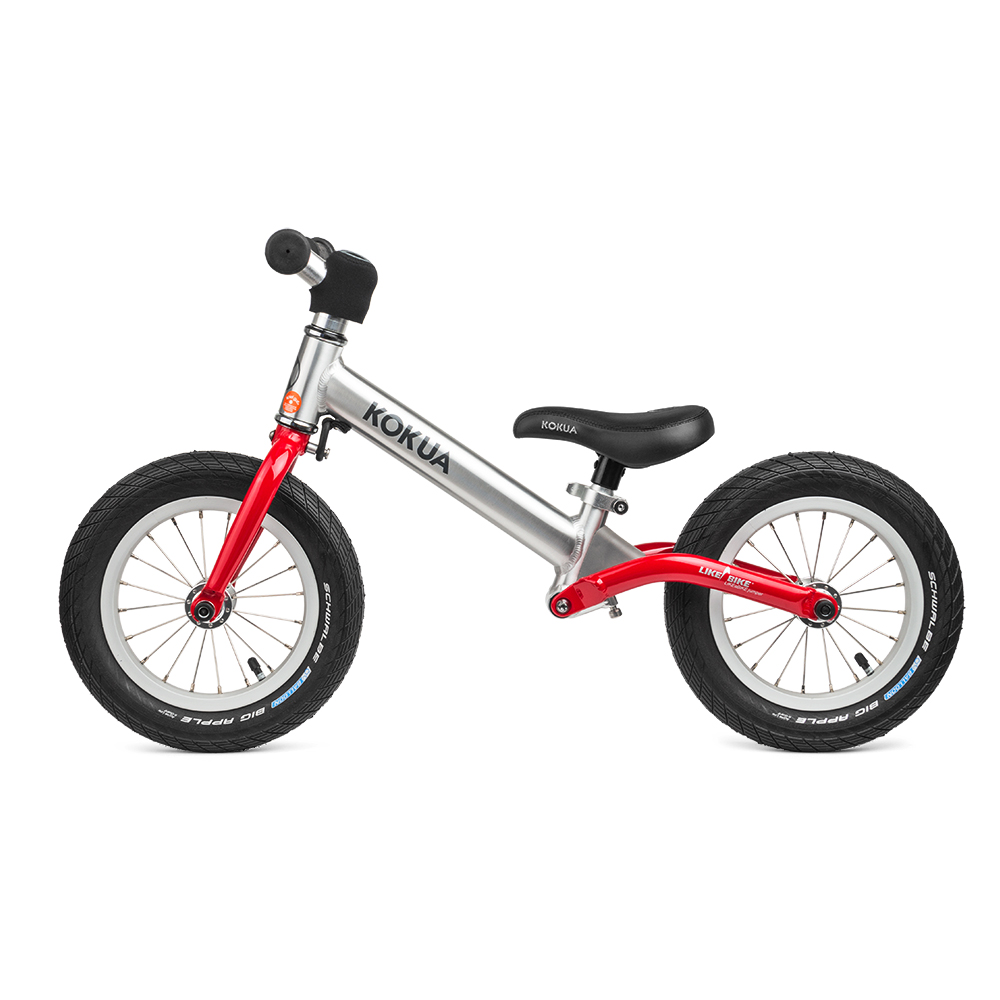 Беговел KOKUA LIKEaBIKE jumper Red красный 2
