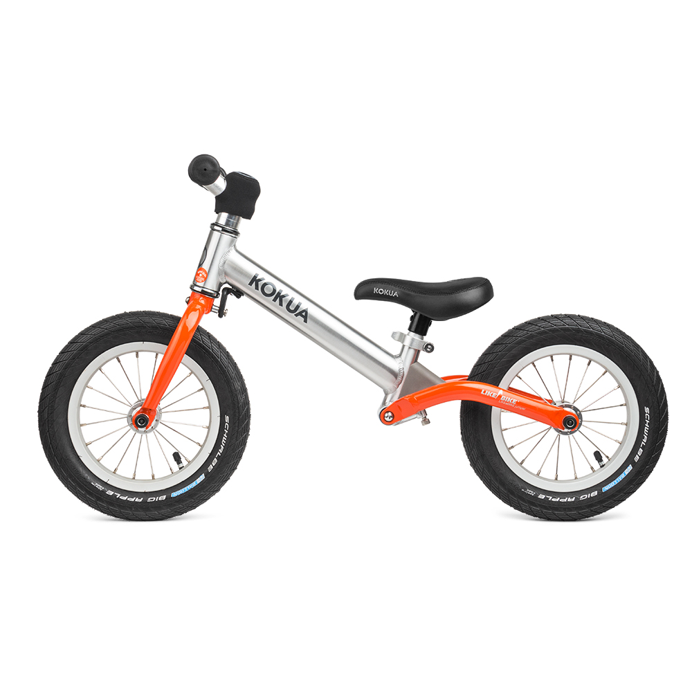 Беговел KOKUA LIKEaBIKE jumper Orange оранжевый 1