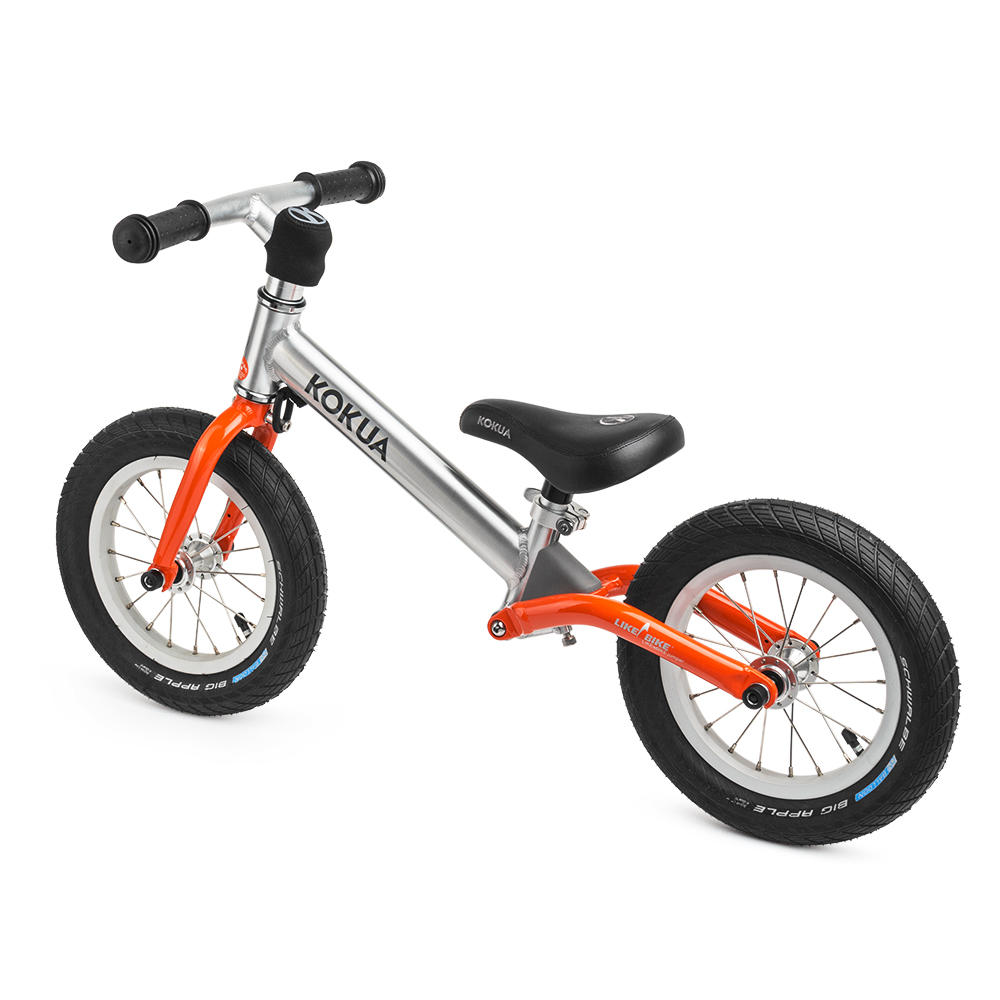 Беговел KOKUA LIKEaBIKE jumper Orange оранжевый 2