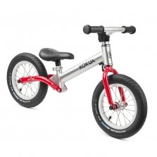 Беговел KOKUA LIKEaBIKE jumper Red красный